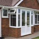 uPVC Porch Southport Installers