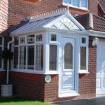uPVC Porch Southport